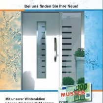 therma Haustür Winteraktion 18/19